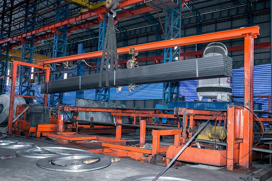 ติดต่อ Metalsteelok โรงงานผลิตเหล็กรูปพรรณ เหล็กเกรดบี เหล็กเกรดซี คุณภาพดีที่ได้รับมาตรฐานถูกต้อง ในราคาที่ย่อมเยา ทั้งปลีกและส่ง โรงงานอยู่มหาชัย พระราม 2